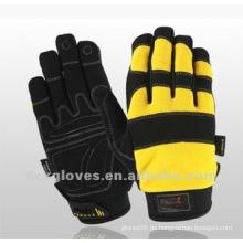 Schwerer mechanischer Handschuh