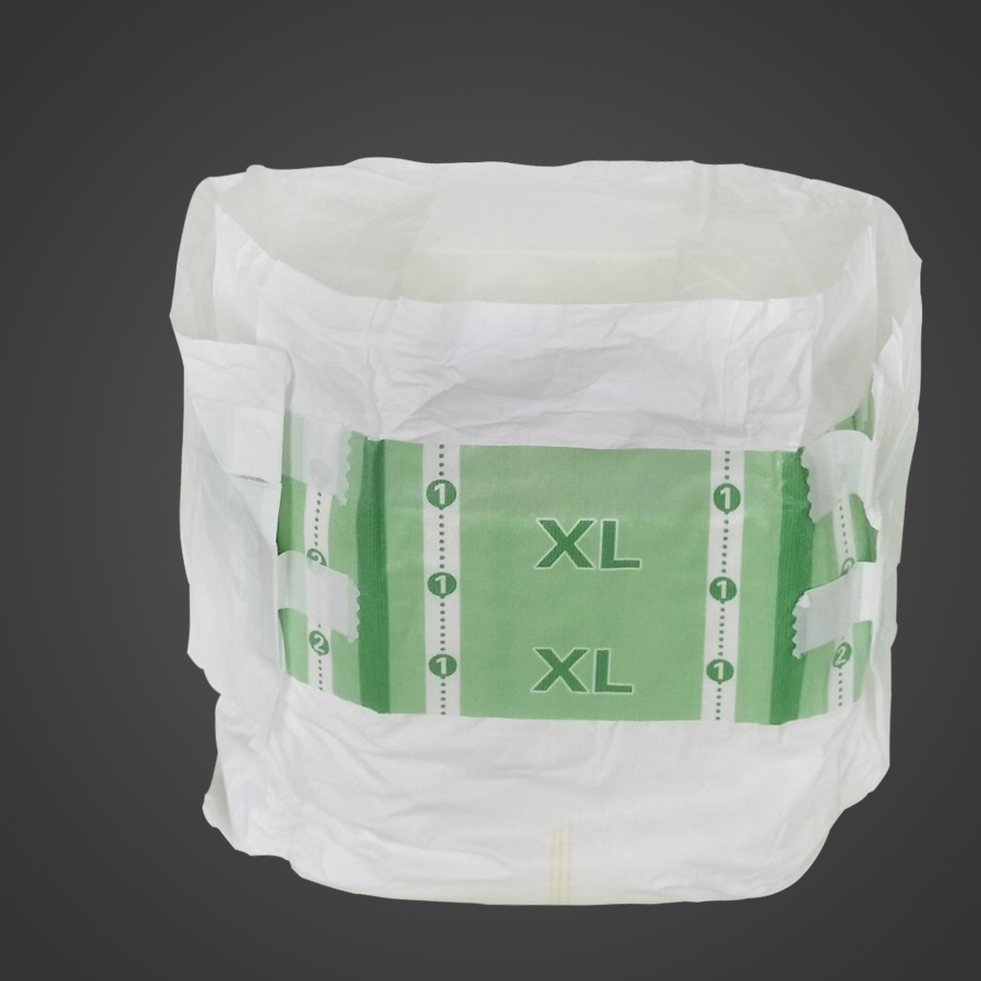 Disposable Diaper Adult