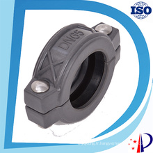 Raccord de tuyau de PVC de matériel de FRP 300psi