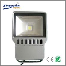 Высокое напряжение наружного использования Светодиодный прожектор