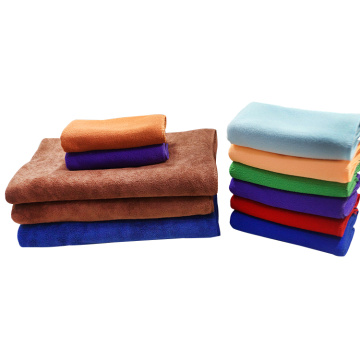 Car Cleaning Cloth Handuk Pembersih Kain Microfiber