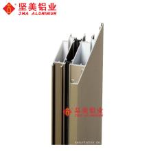 Aluminium-Strangpressprofil für Schallschutztüren