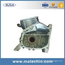 Custom alta precisão anodizado girando torno CNC alumínio usinagem