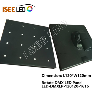 Stadium LED Panel Display Seat Installation