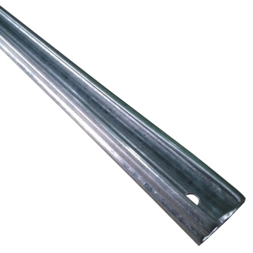 Galvanized Steel Lock Channel for Greenhouse
