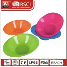 , изделия из пластика, пластиковая посуда 3988 Салатница