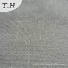 Housse de canapé 1.4m Largeur Tissu Lin