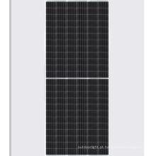 Painel solar de meia célula 410w