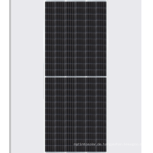 Halbzellen-Solarpanel 410w