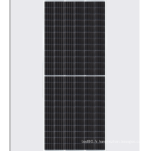 Panneau solaire demi-cellule 410w