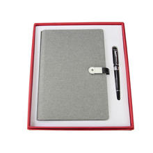 Multi-function Waterproof Notebook Made out of Stone