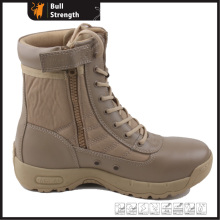 Genuine Leather Desert Boot with EVA&Rubber Outsole (SN5312)