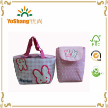 High Quality Cheap Food Packing Insulated Mommy Milk Cooler Bag