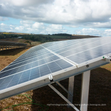 Solar Ground Mount Solar Frame Solar Panel Mounting Kit
