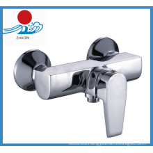 Hot and Cold Water Bathroom Brass Basin Faucet Mixer Tap (ZR21104)