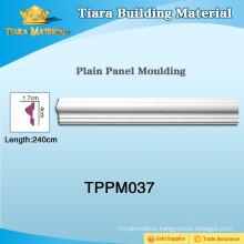 Multi-Color PU wall panel moulding Restaurant Decoration