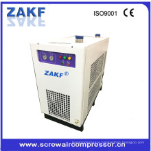 Air cooling 28Nm3 freeze drying machine for sale