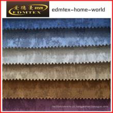 Poliéster tecido sofá jacquard EDM1020