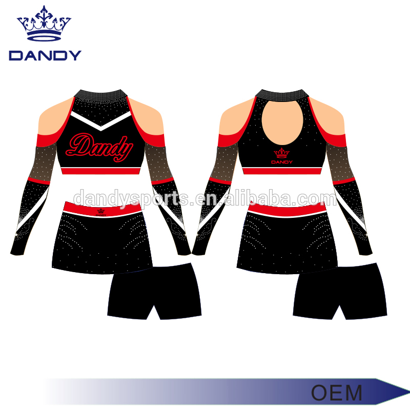 cheer athletic