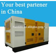 50kW Shangchai puissance de plante de générateur de modèle de moteur SC4H95D2