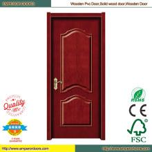 Картина главной двери до двери