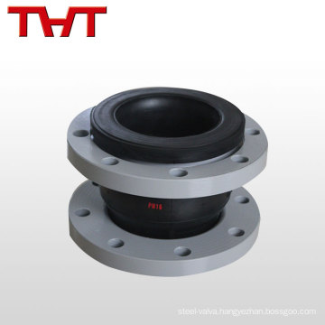 High grade DN50~2000 flange type metal flexible expansion dismantling joint
