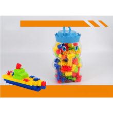 Gift Brinquedos Educativos Elephant Jar Building Blocks