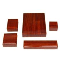 Cajas de madera del juego de la joyería de la laca Serie al por mayor fábrica (serie de BX-WC-JX)