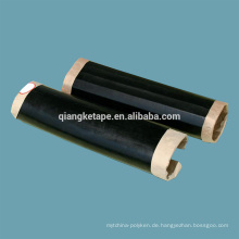 Jining Qiangke Rohr-Wärmeschrumpf-Hülsen, die für Stahlunterirdische Rohrleitung verwenden