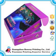 OEM Printing pet printed boxes