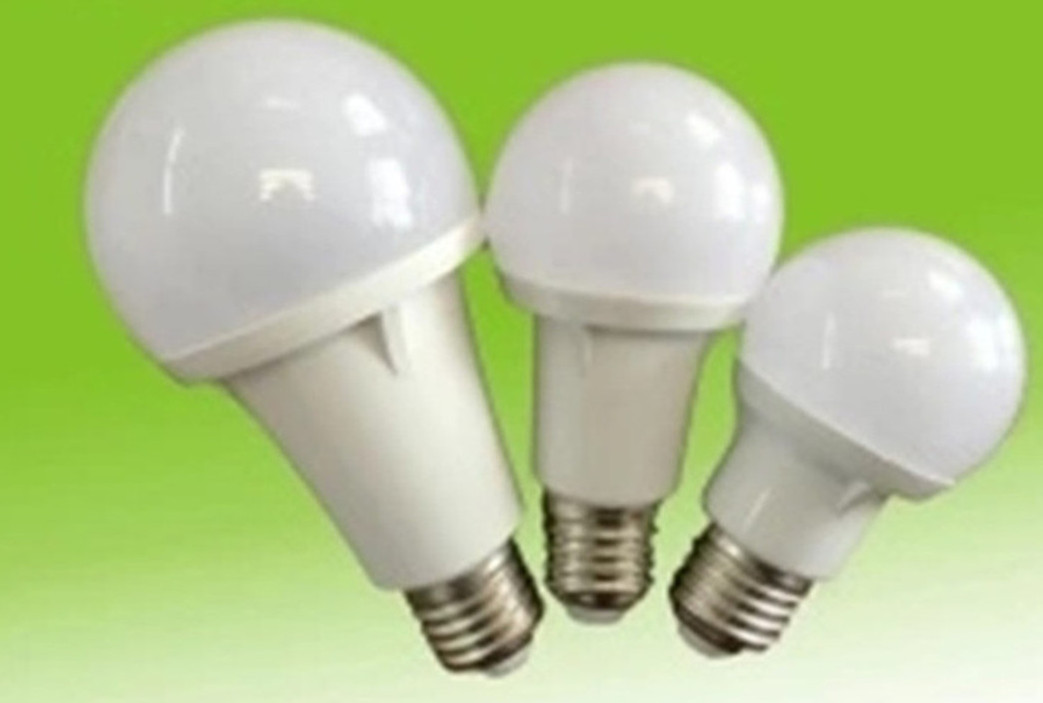 daylight white led bulb