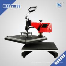 XINHONG HP3805B Machine d'impression rotative Machine de transfert de chaleur avec CE