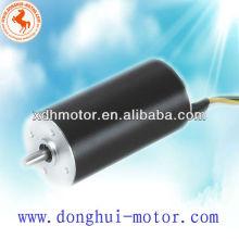 motor de bomba de alta velocidad, motor de corriente continua sin escobillas, motor bldc de alta potencia