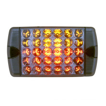 LED auto tail lamp