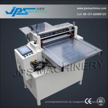 Jps-360X + Y Silikon-Gummi-Schneidemaschine