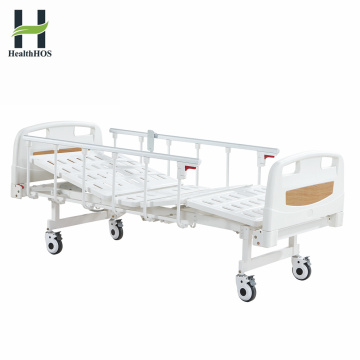hospital furniture two functions electric bed