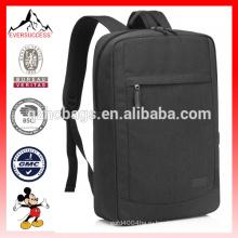 17-дюймовый ноутбук рюкзак для мужчин и женщин с зарядки USB порт легкий тонкий бизнес компьютер рюкзак(ЭС-H027)