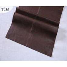 Стул обивка сиденья ткань замши кожи Ftx37341