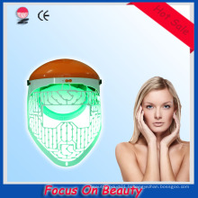 2015 Hot sale PDT led photon machine led facial mask