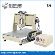 CNC Router Machine Rotary CNC Engraving Machine (CNC6040GZ)