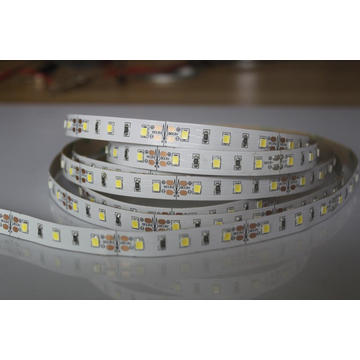 Varm vit flexibel SMD2835 Led Strip belysning