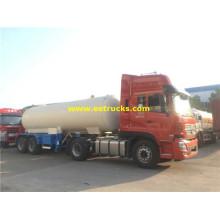 2 axle 20000L Liquid Ammonia Tanker Trailers