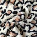 Bedruckte Coral Fleece Velvet Cover Edge Decke