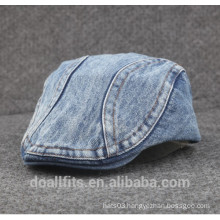 Ivy cap for character logo cowboy material cheap price
