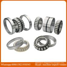 Large Stock Factory Bearing Workable Price Taper Roller Bearing