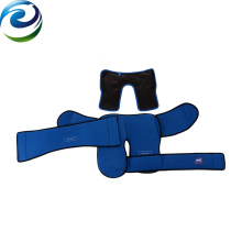 PVC Velvet Nylon Prevent Inflammation Hot Sell Hot And Cold Packs for Hospital Use