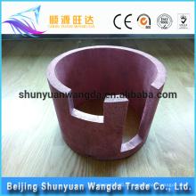 China alibaba personalizado poroso filtro de espuma de cobre para dissipação de calor do motor