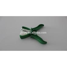 Abraçadeira de cordão umbilical venda quente com cortador