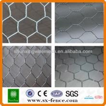 Anping hexagonal wire mesh\anping hexagonal wire netting(ISO9001:2008 professional manufacturer)