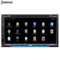 Steering Wheel Control 32G Andriod System 10 Inch Touchable Screen DVD android MP5 Player CD MP5